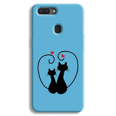 Cat Love Realme 2 Case