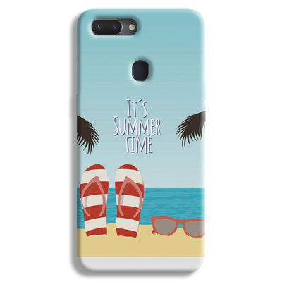 It's Summer Time Realme 2 Case