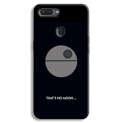 That's No Moon Realme 2 Case