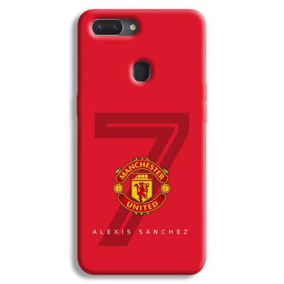 New No. 7 Realme 2 Case