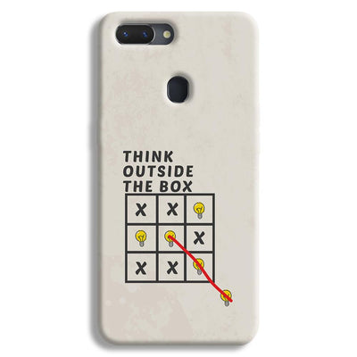 Think Outside the Box Realme 2 Case