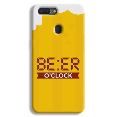Beer O' Clock Realme 2 Case