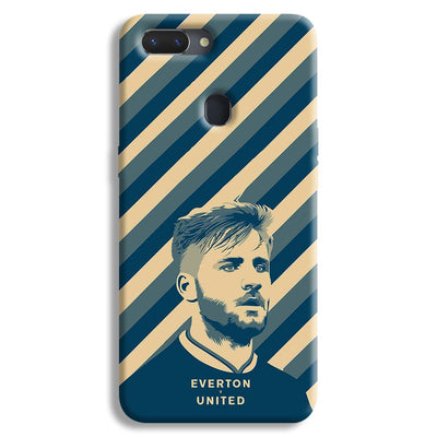 EVERTON UNITED Realme 2 Case