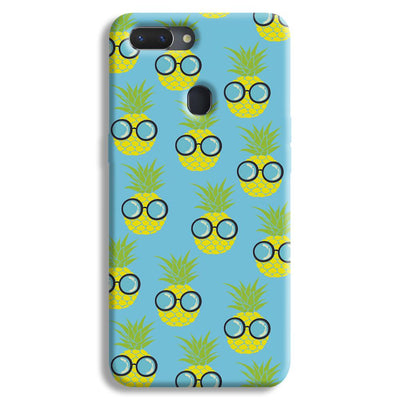 Cool Pineapple Realme 2 Case