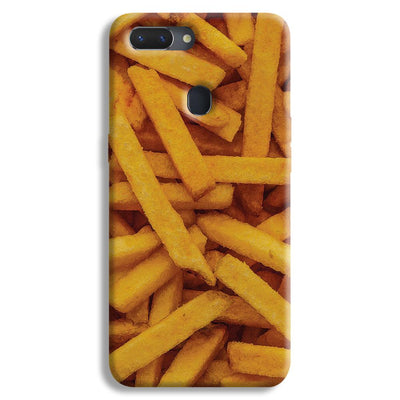 French Fries Realme 2 Case