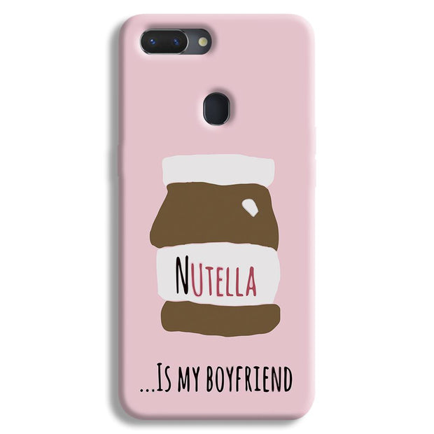 Nutella Realme 2 Case