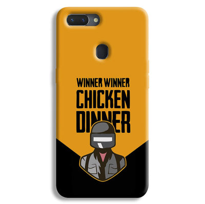 Pubg Chicken Dinner Realme 2 Case