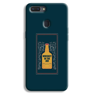 Whiskey In The Jar   Realme 2 Case