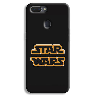 Star Wars Realme 2 Case