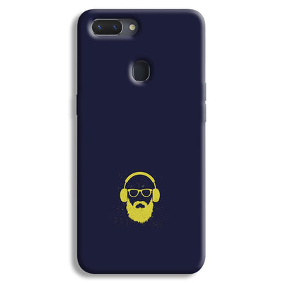 Bearded Man Realme 2 Case
