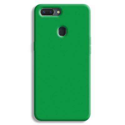 Dark Green Realme 2 Case