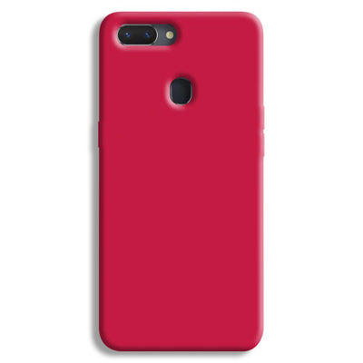 Shade of Pink Realme 2 Case