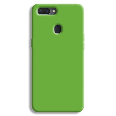 Lite Green Realme 2 Case