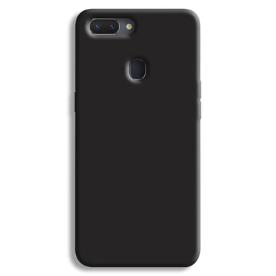 Dark Grey Realme 2 Case
