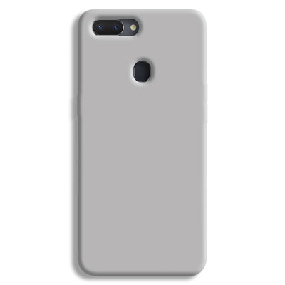 Lite Grey Realme 2 Case