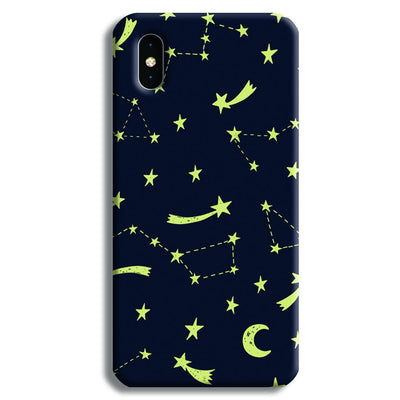 Constellation iPhone XS Case