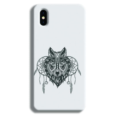 Woolfe iPhone XS Case