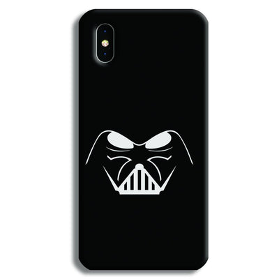 Darth vader iPhone XS Case