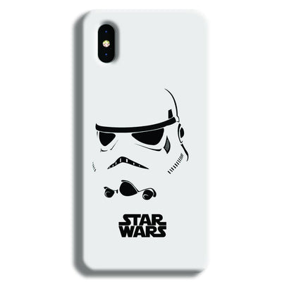 vader iPhone XS Case