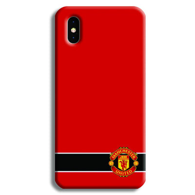 United Forever iPhone XS Case