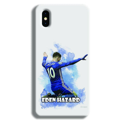 EDEN Hazard iPhone XS Case