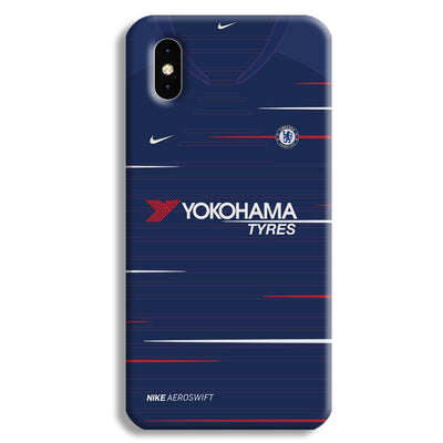 Chelsea Home iPhone XS Case