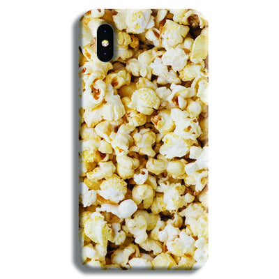 Popcorn iPhone X Case
