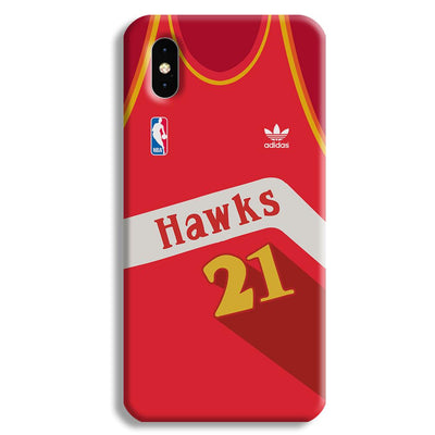 Hwaks iPhone XS Case