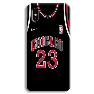 Chicago iPhone XS Case