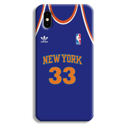 New york iPhone XS Case