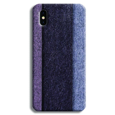 Two Shade iPhone X Case