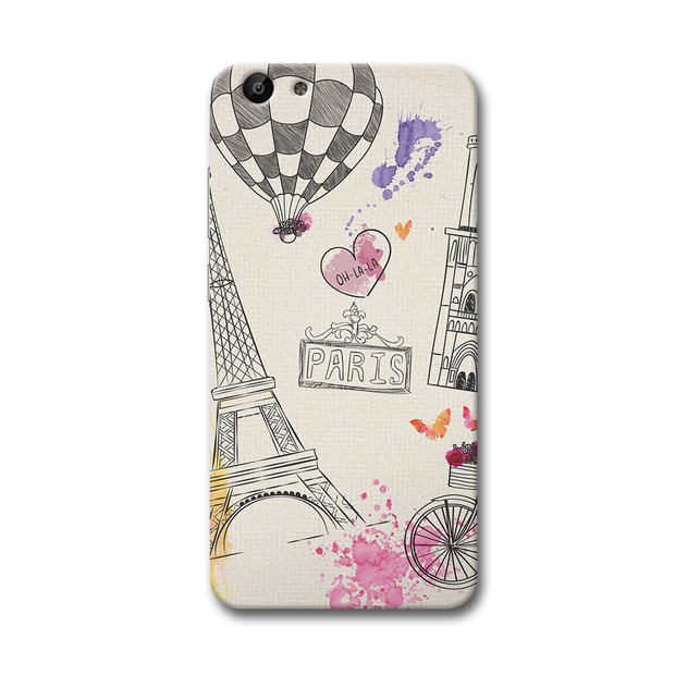 Paris Vivo Y69 Case