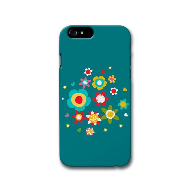 Blossom Apple iPhone 8 Case