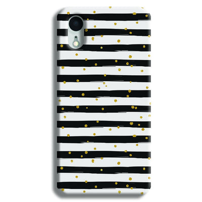 Bling Dot iPhone XR Case