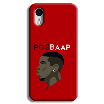 POGBAAP iPhone XR Case