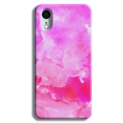 Pink Resonance  iPhone XR Case