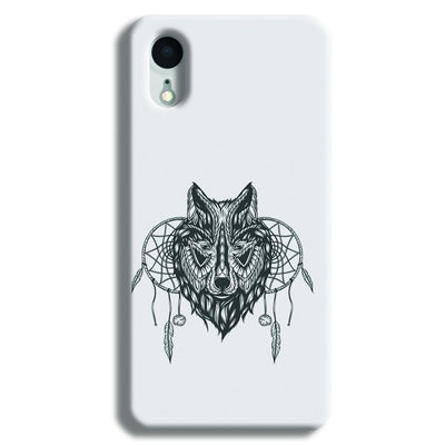 Woolfe iPhone XR Case