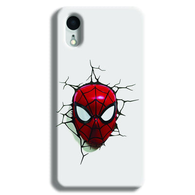 Spider Man iPhone XR Case