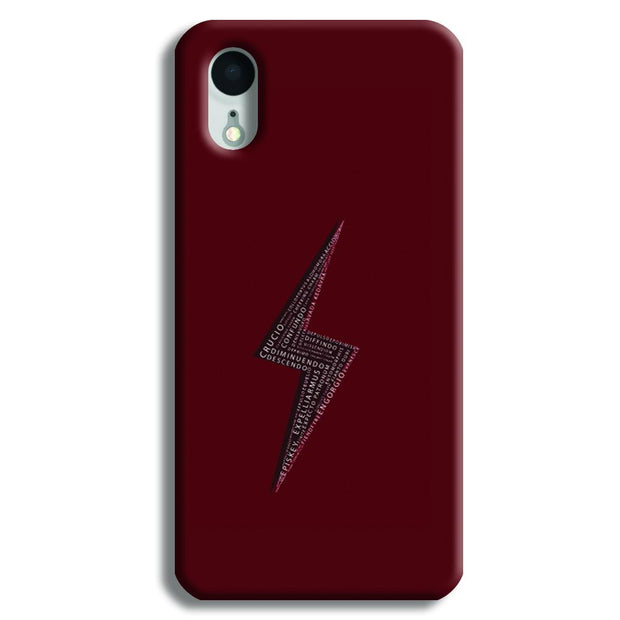Harry Potter iPhone XR Case