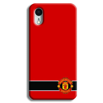United Forever iPhone XR Case