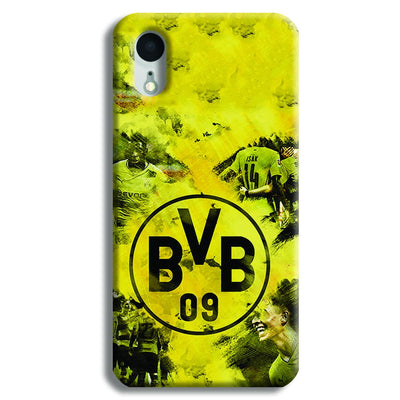 BVB iPhone XR Case