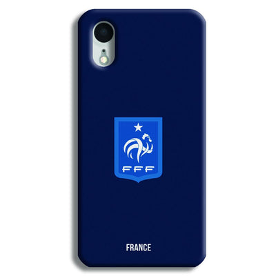 France iPhone XR Case