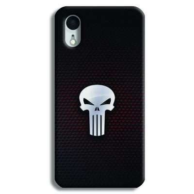 Punisher iPhone XR Case