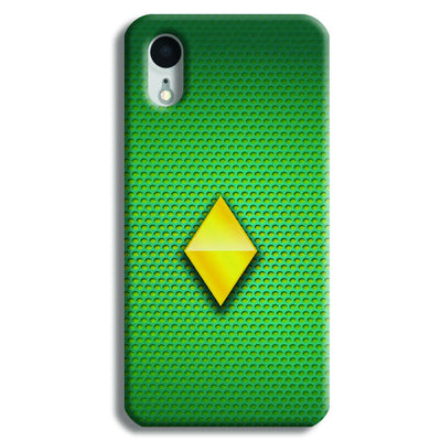 Vision iPhone XR Case
