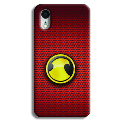 Red Robin iPhone XR Case