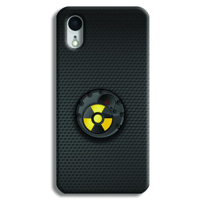 Robocain iPhone XR Case