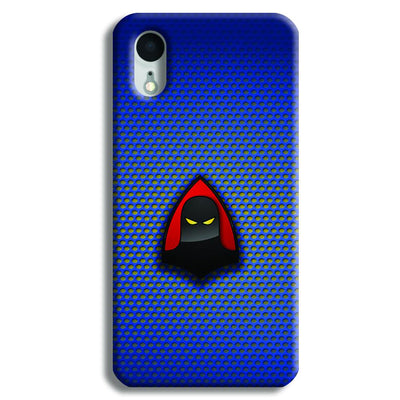 Space Ghost iPhone XR Case