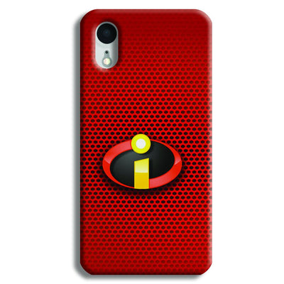 The Incredibles iPhone XR Case