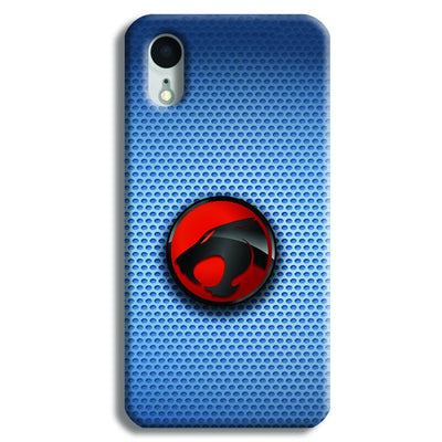 The Thunder Cats iPhone XR Case