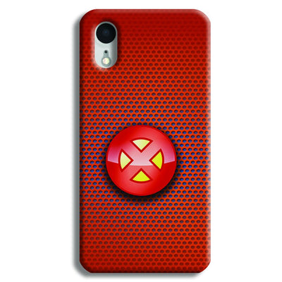 X Man iPhone XR Case